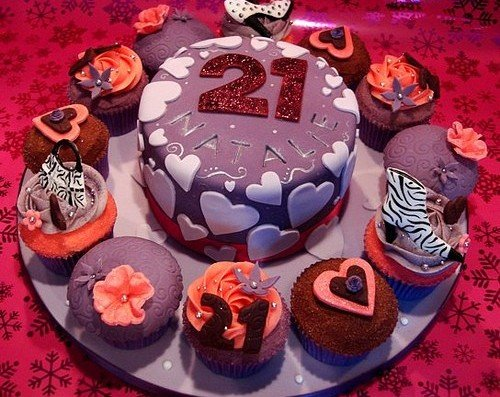 Making your day special 21st birthday party ideas 21st for 21st bday decoration ideas