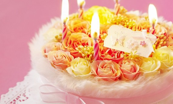Great birthday ideas for your girlfriend